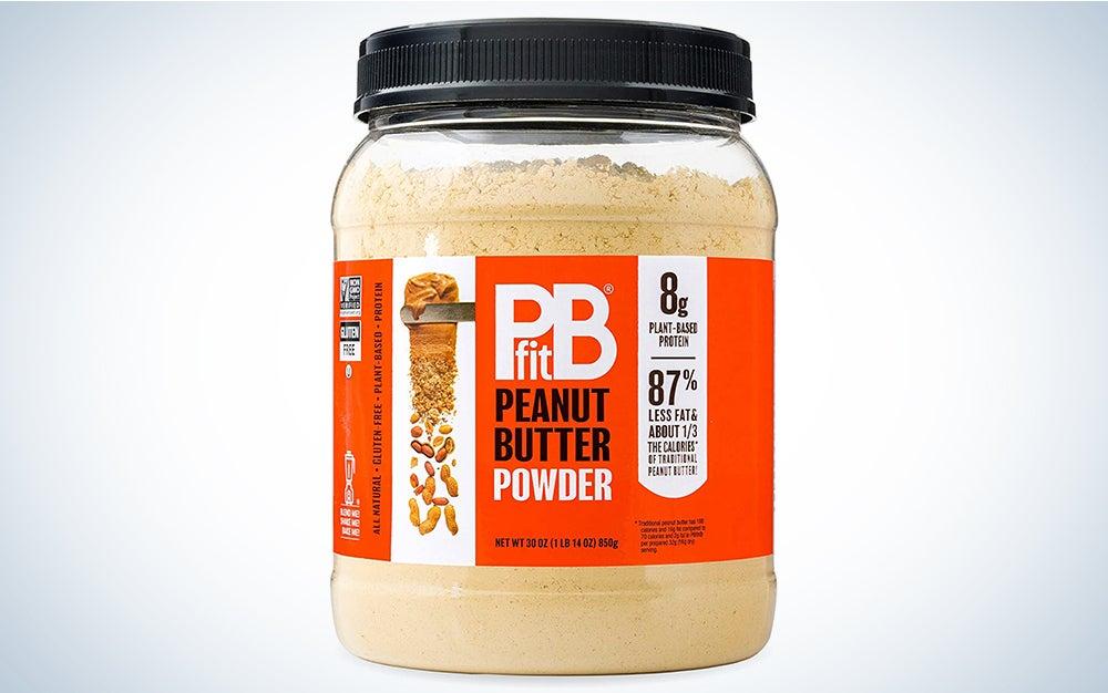 PBfit All-Natural Peanut Butter Powder
