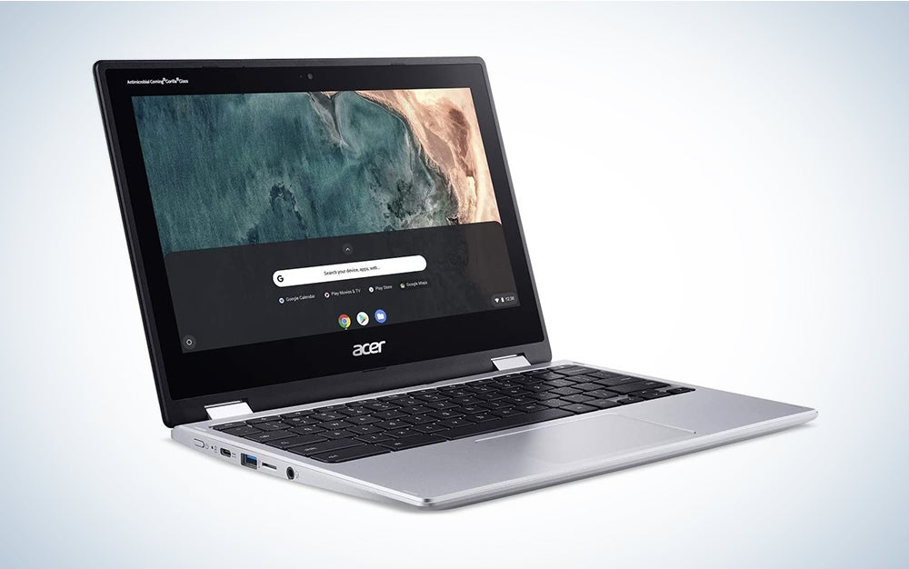 Acer Chromebook Convertible Laptop