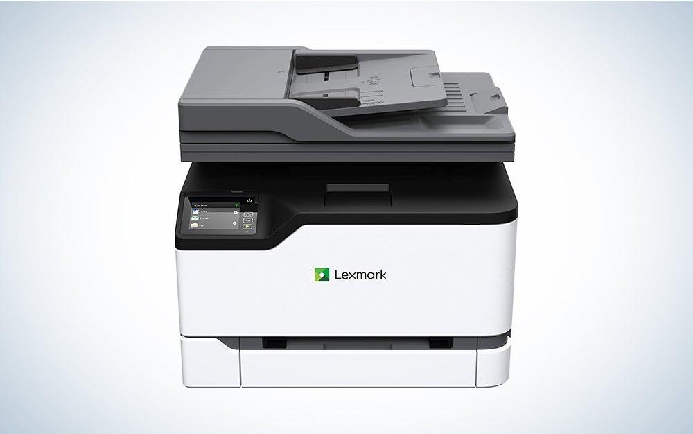 Lexmark MC3326adwe Color Multifunction Laser Printer
