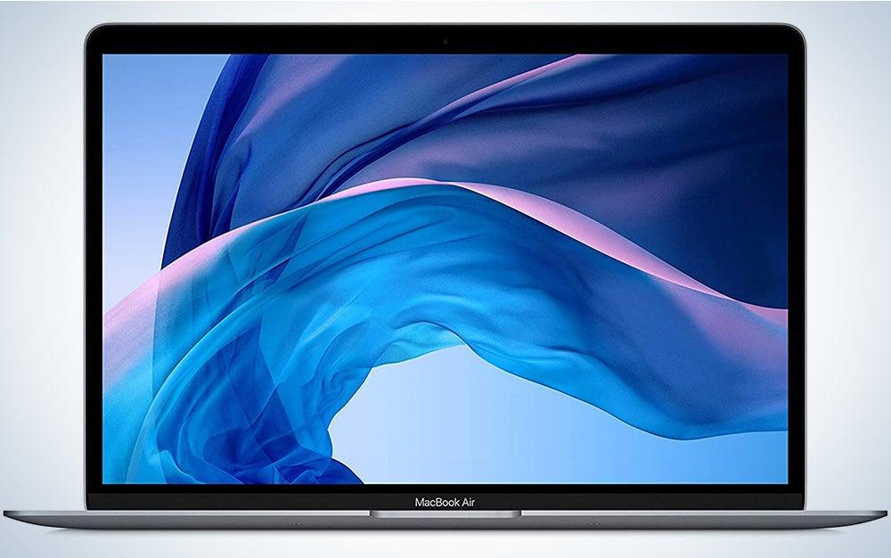 Apple MacBook Air (13-inch, 8GB RAM, 256GB SSD Storage)