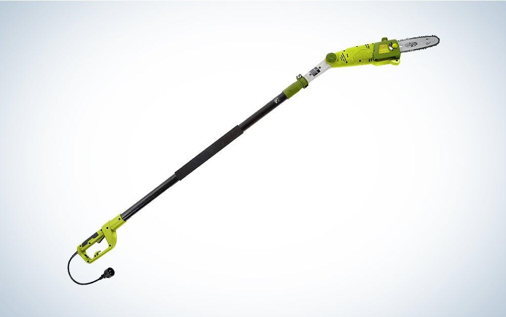 Sun Joe SWJ802E 6.5 Amp Electric Pole Saw