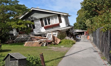 Earthquakes can cause serious psychological aftershocks