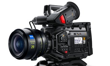 Blackmagic's new camera shoots cinema-quality 12K footage for just $9,995