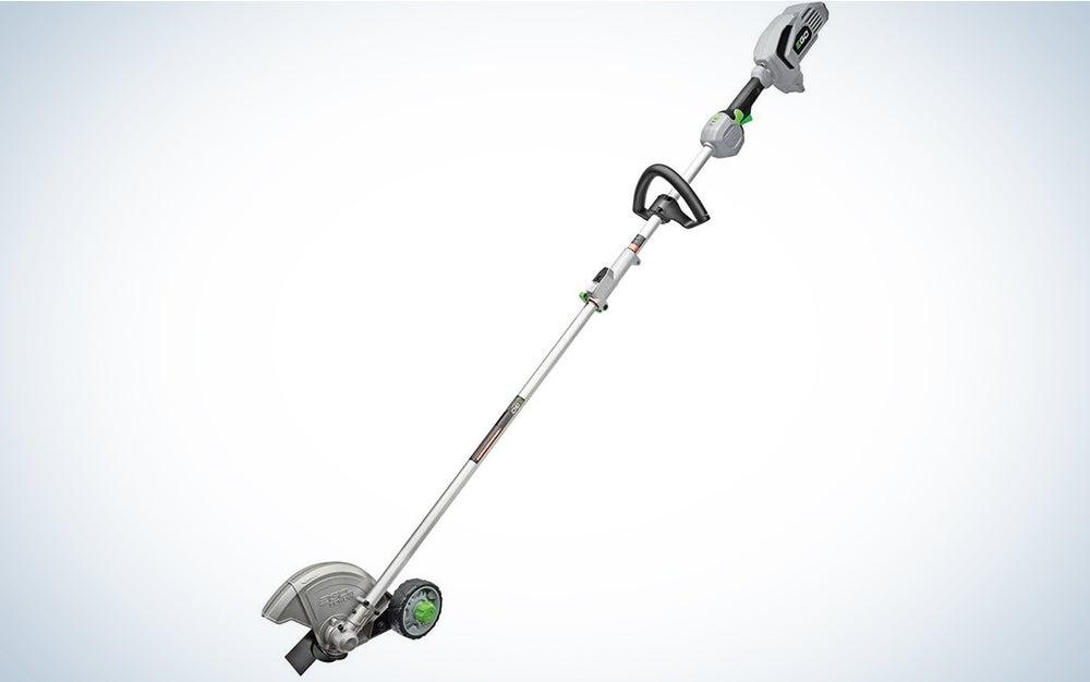 EGO Power+ MEO800 Cordless Power Head + Edger
