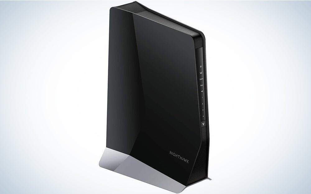 NETGEAR Nighthawk WiFi 6 Mesh Range Extender EAX80