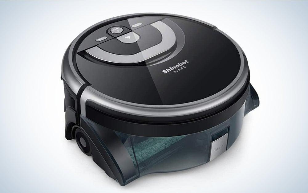 iLife Shinebot W400s