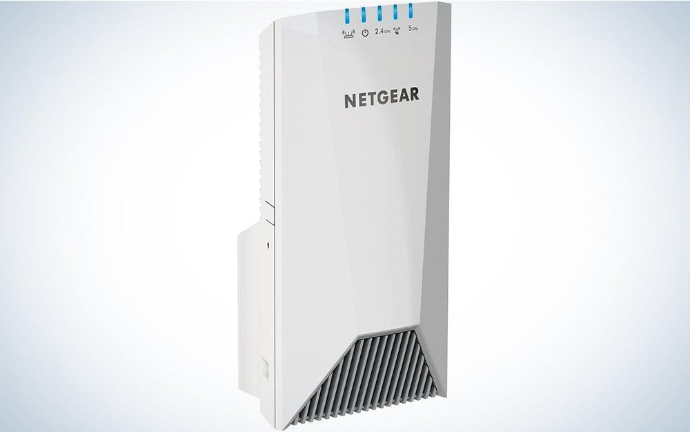 NETGEAR WiFi Mesh Range Extender EX7500