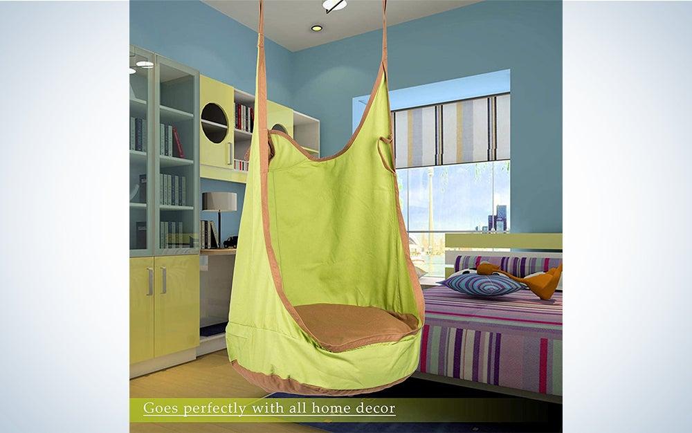 CO-Z Kids Pod Swing Seat