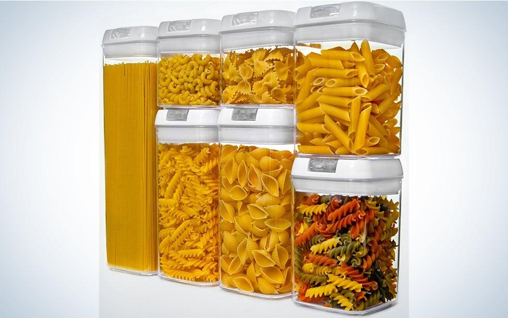 Nolosha Airtight Food Storage Containers