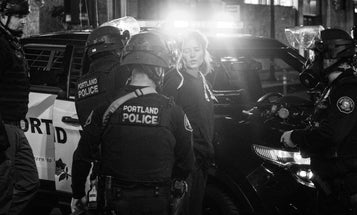 Police can surveil protests from participants' pockets and homes