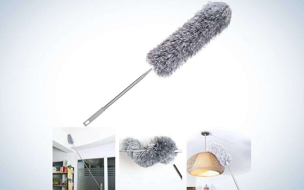 Loteaf Feather Duster