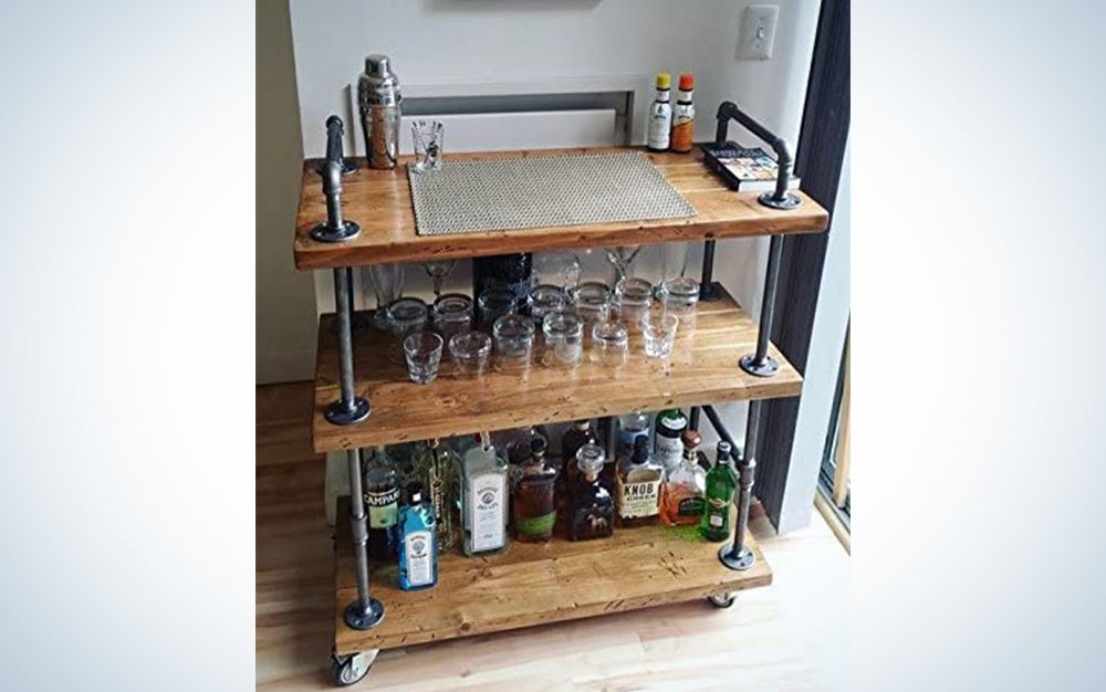 WGX Design for You Bar Cart