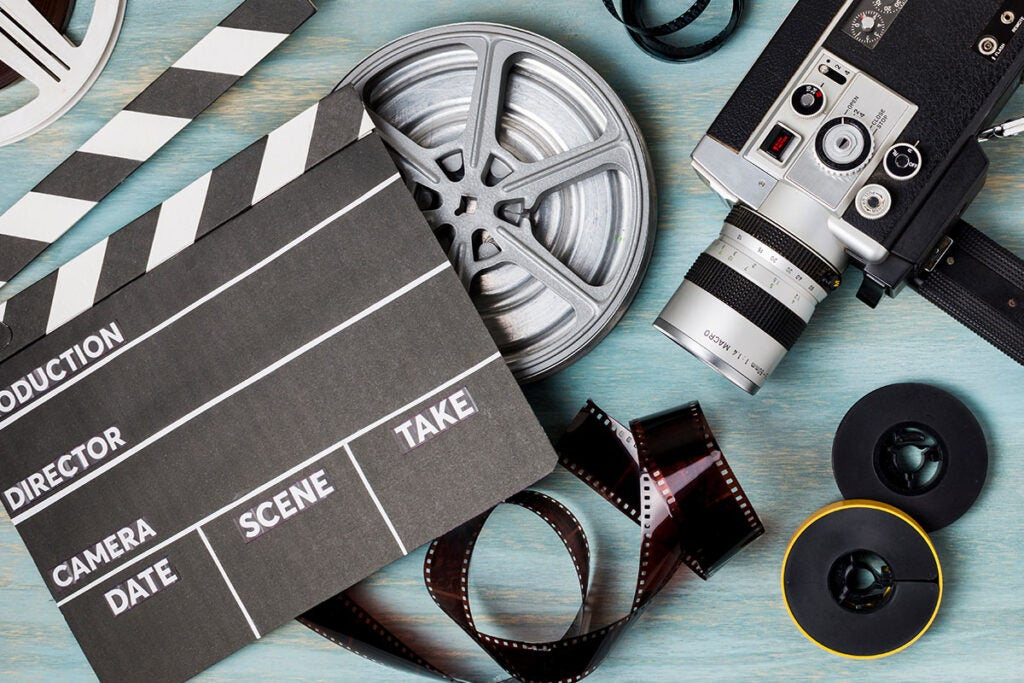 The Complete Adobe Hollywood Filmmaker Bundle