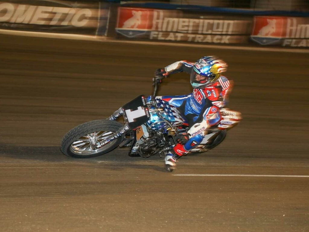 Defending AFT Production Wins Champ Cory Texter reloads for the 2020 season.
