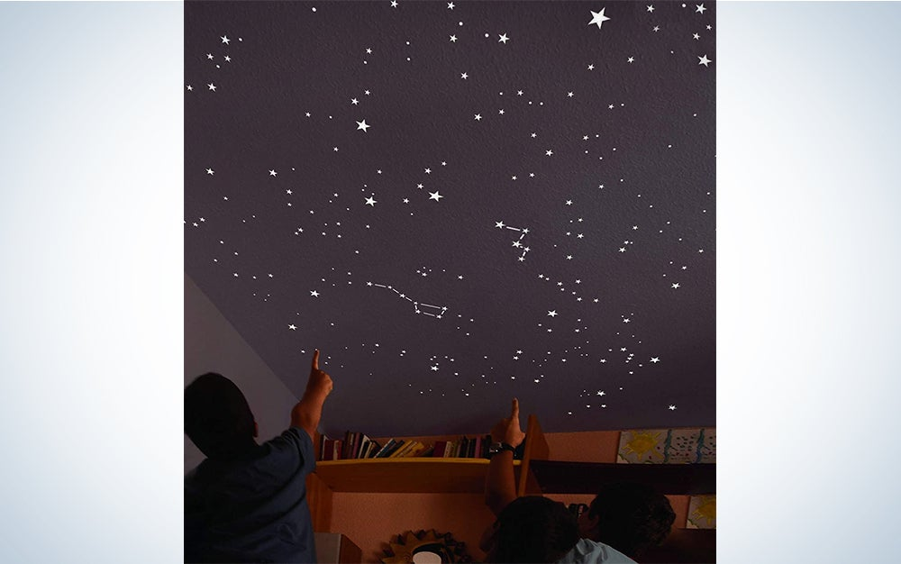 Encambio Alcrea Fluorescent Stars Kit