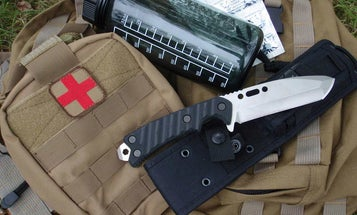 11 essential items for four specialized survival kits