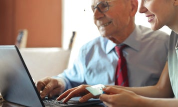 Older adults have a hard time accessing virtual health care