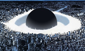 Japanese anime remembers the atom bomb, decades after Hiroshima