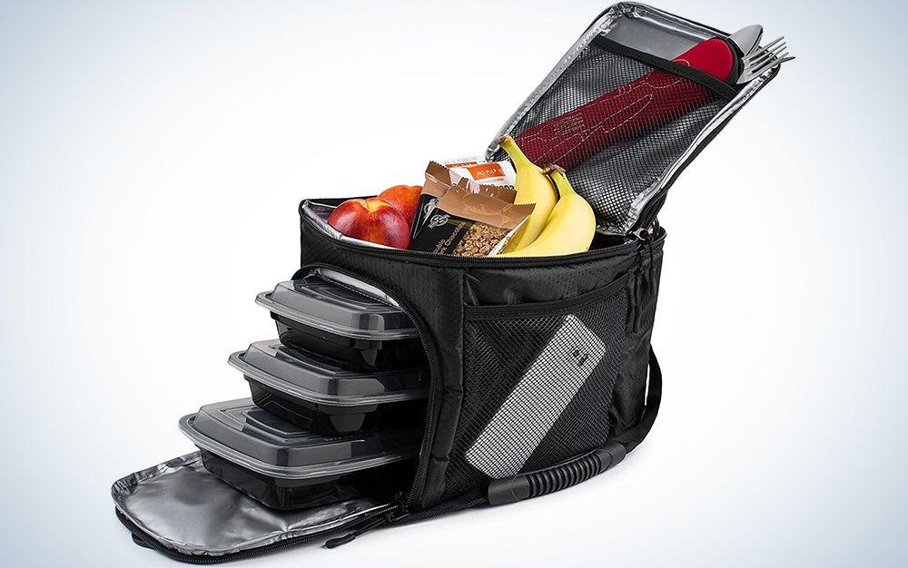 Rockland Guard Meal Prep Bag