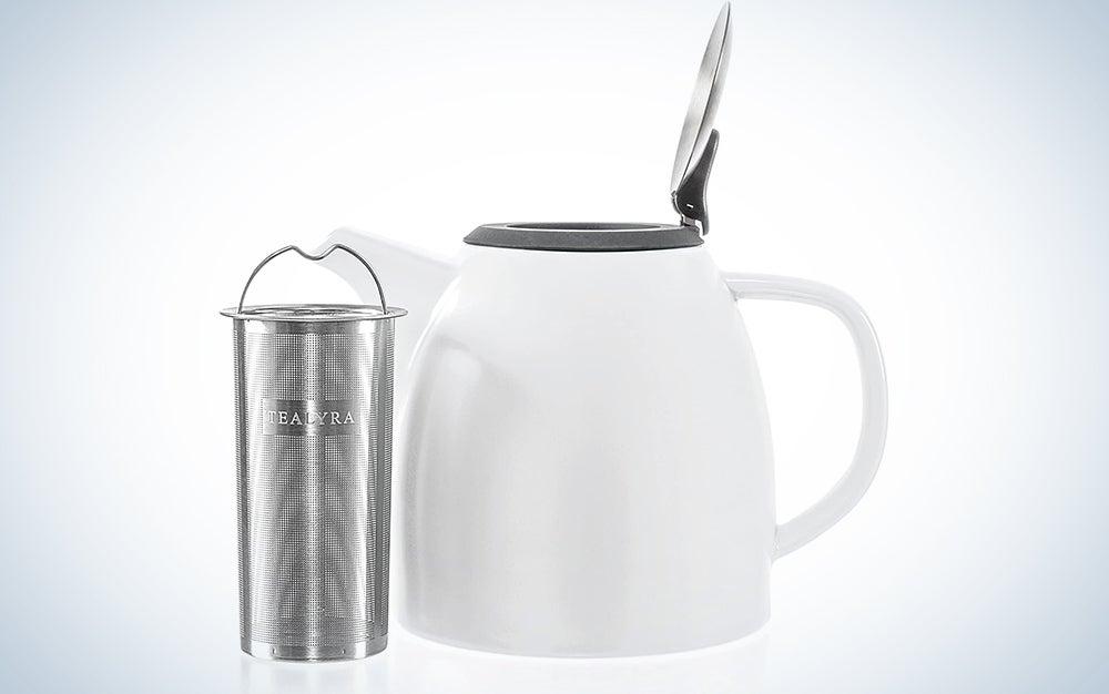 Tealyra - Drago Ceramic Teapot