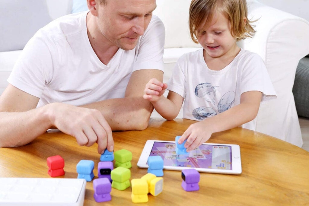 Tangiplay: Tangible Coding Toys and Puzzles