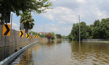 Toxic waste sites aren't prepared for hurricane season