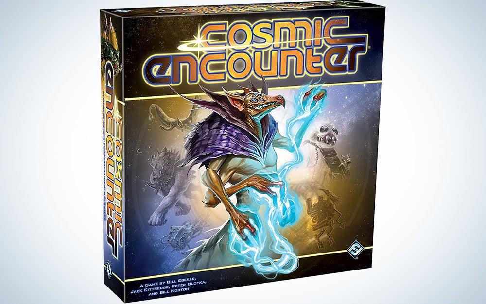 Fantasy Flight Games CE01 Cosmic Encounter