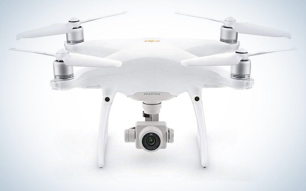 DJI Phantom 4 Pro V2.0 - Drone Quadcopter