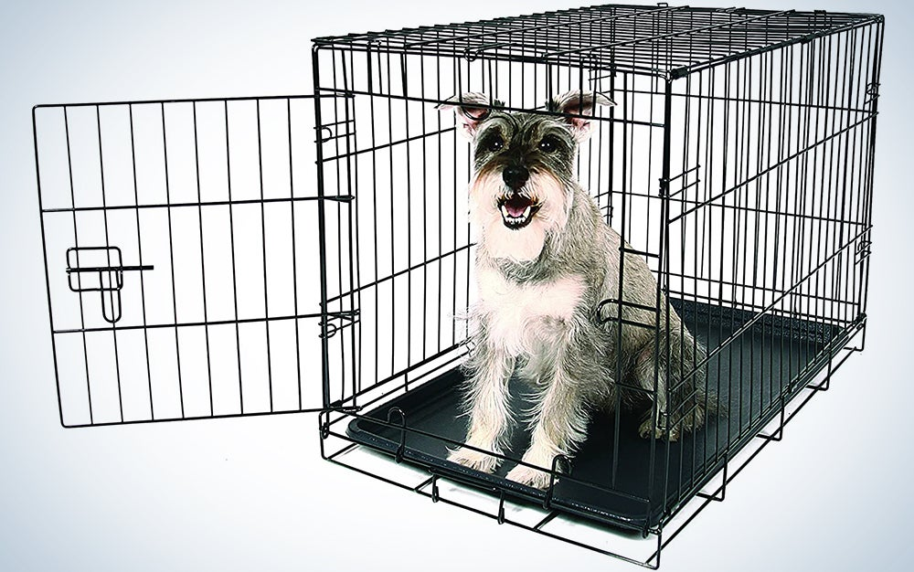 Carlson Pet Products Crate