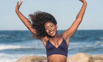 A guide to sun protection for people with darker skin