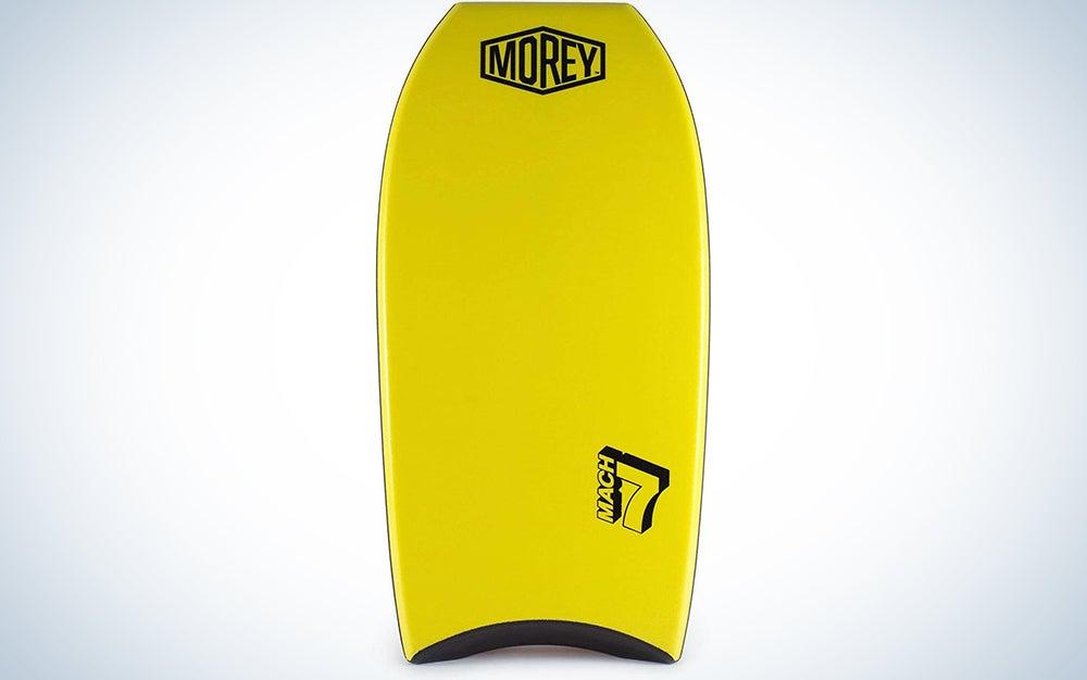 Morey Mach 7 43-Inch Bodyboard