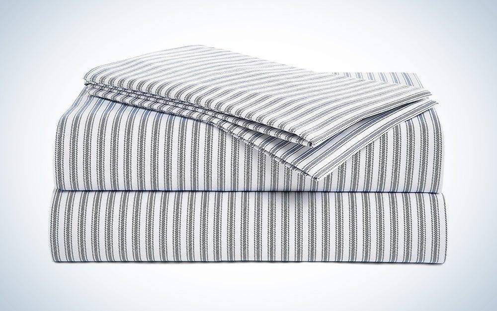 Peru Pima Bed Sheet Set