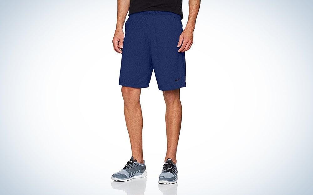 Nike Men's Running Fitness Shorts