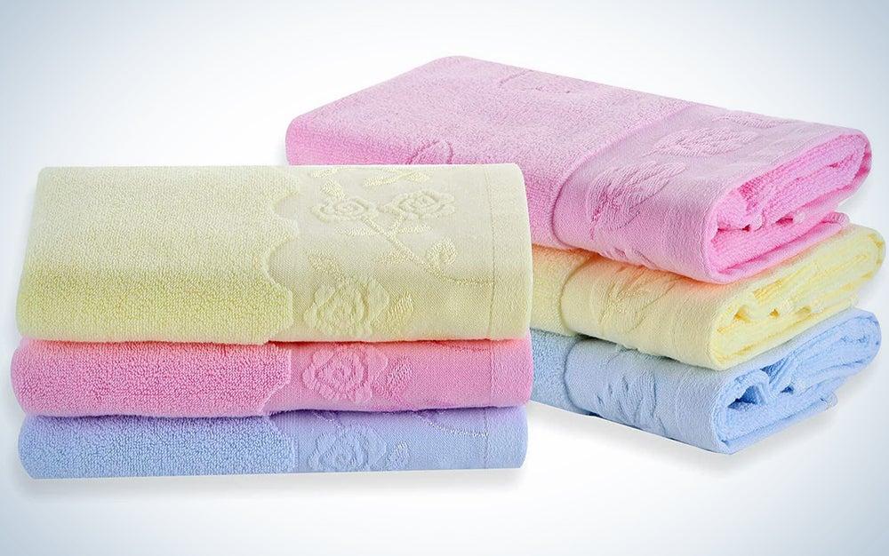 Futone Hand Towels