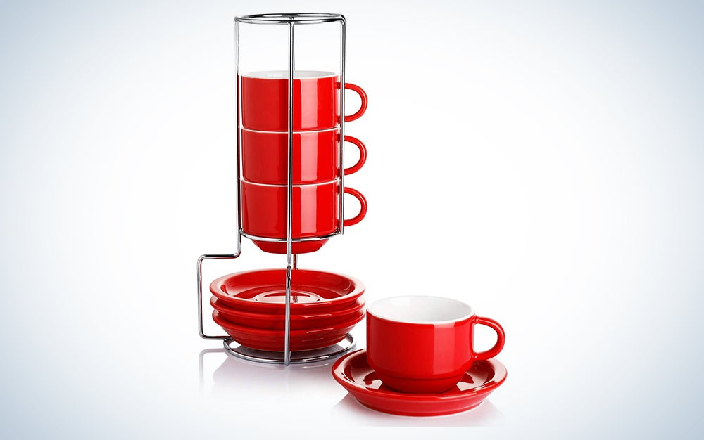 Sweese Stackable Espresso Cups
