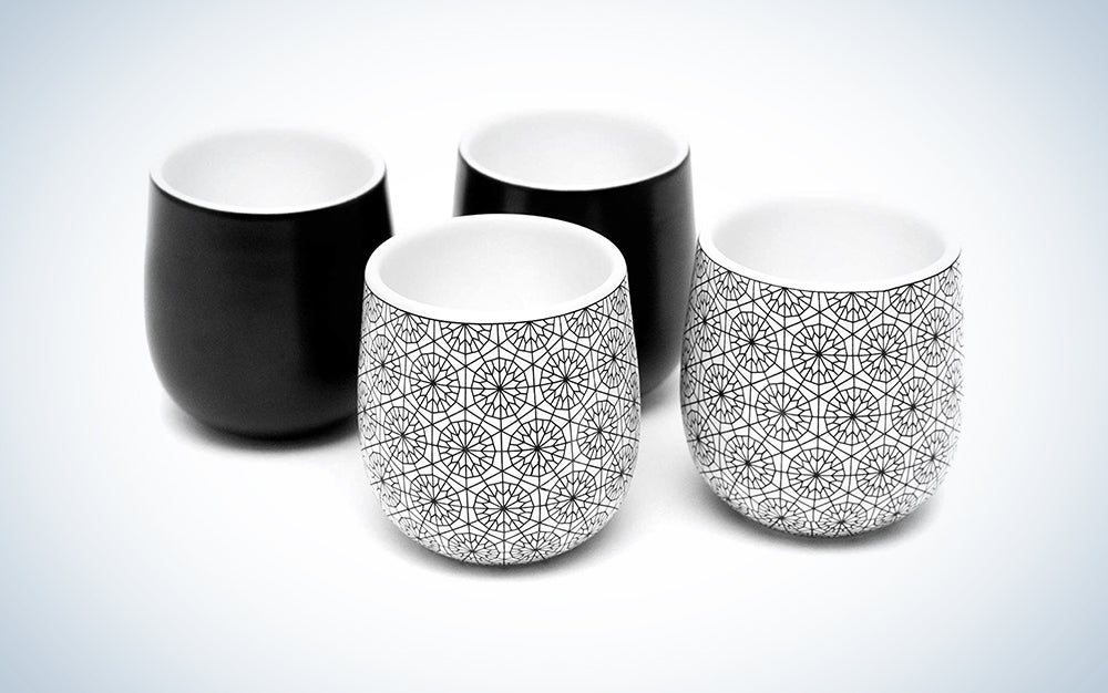 Kop and Hagen Espresso Cups