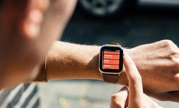 Trying to use your smartphone less? Get a smartwatch.