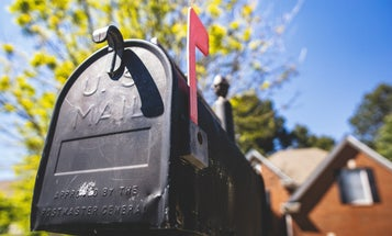 The Postal Service helps keep millions of Americans alive and well