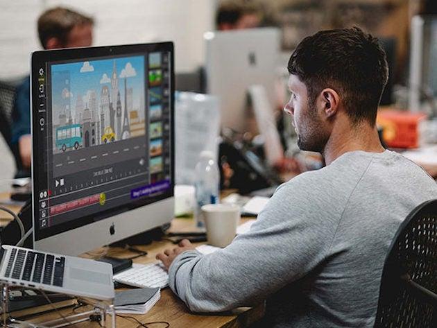 VidToon Pro Plan: Lifetime Subscription