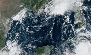 Hurricane Laura will bring 'unsurvivable' storm surges to the Gulf of Mexico