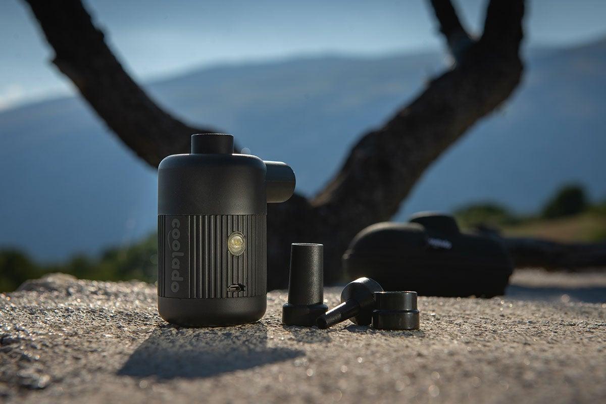 Coolado Portable Multifunctional ePump