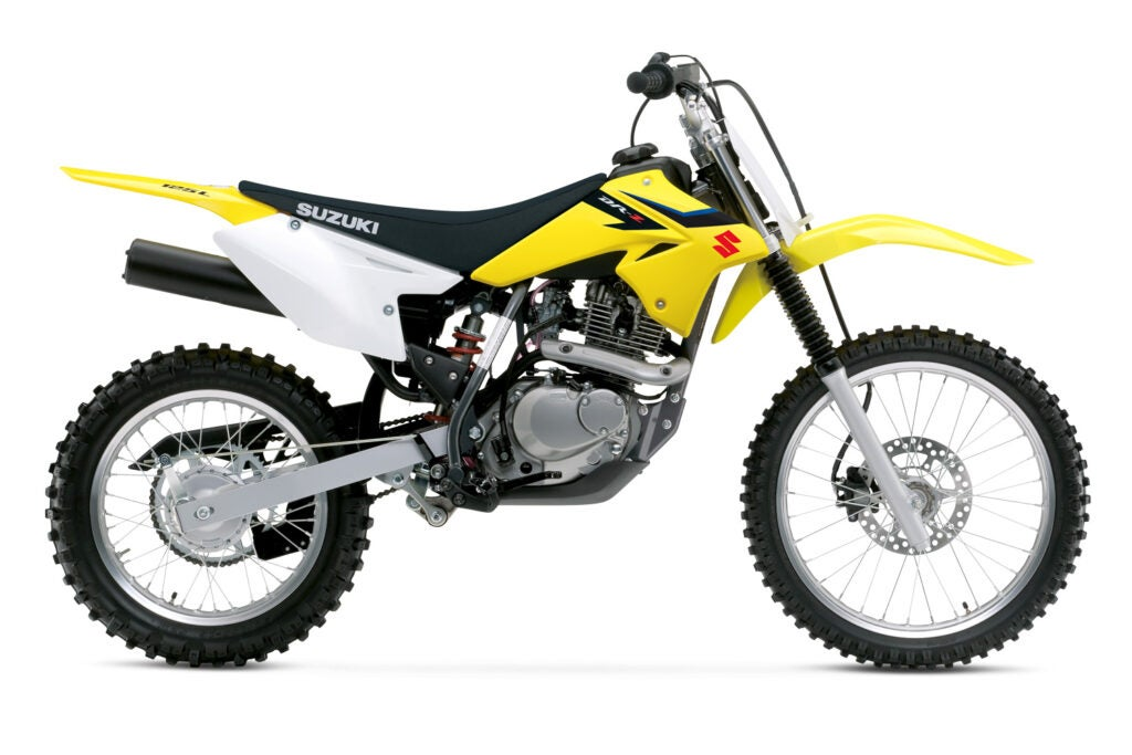 You can expect to spend around $1,599 and $7,599 for a small dirt bike