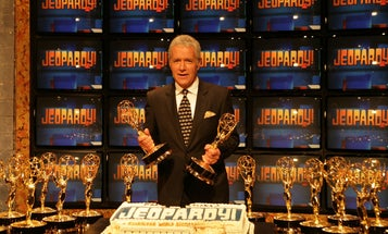 Why do we love game shows like 'Jeopardy!' so much?
