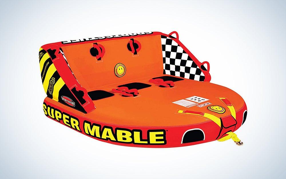 SportStuff Super Mable