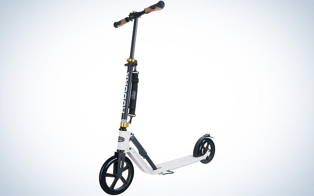 Hudora 230 Adult Kick Scooter