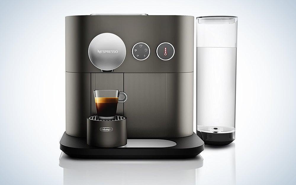 Nespresso by De'Longhi Expert Original Espresso Machine by De'Longhi