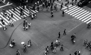 City pavement is a big source of air pollution