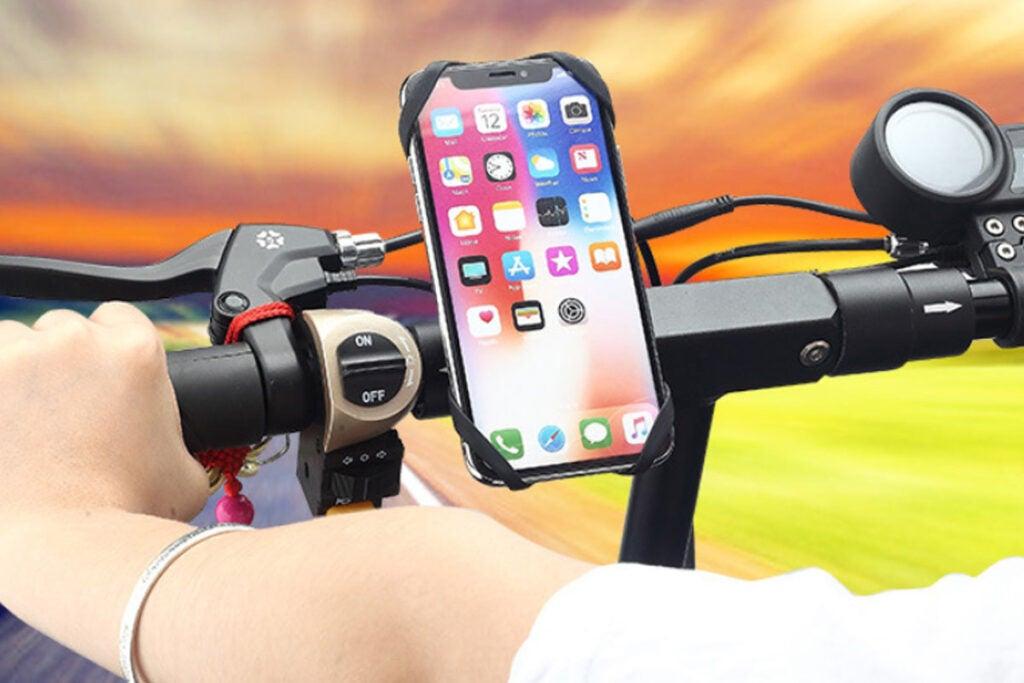 All Rounder 360 Bike Phone Holder