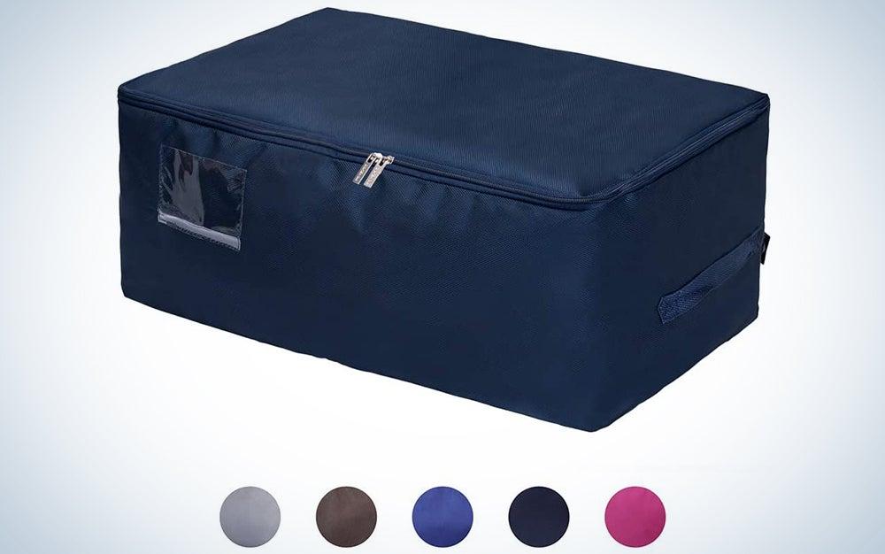 Dokehom Large Under Bed Storage Bag