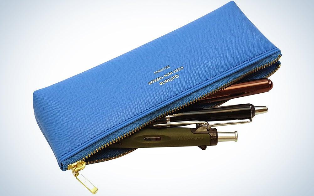 Delfonics Quitterie Pencil Case